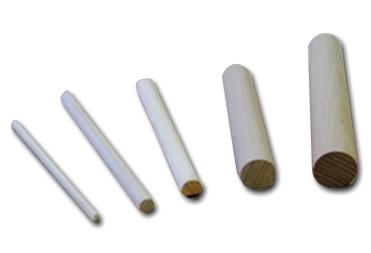 Bastones redondos de madera tableros de madera comprar - Tableros de madera medidas y precios ...
