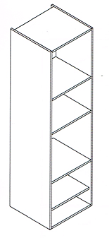 Modulo Columna