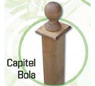 Capitel Bola