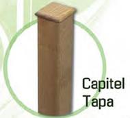 Capitel Tapa