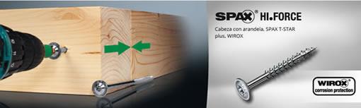 Ferreteria para madera tornilleria