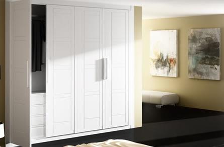 Frentes de armario de madera con puerta abatible comprar venta precios - Frentes de armario precios ...