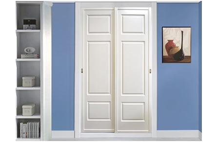 Frentes de armario de madera con puerta deslizante comprar venta precios - Frentes de armario precios ...