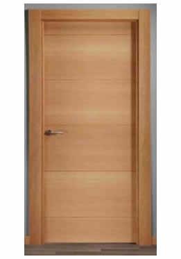 Puertas de madera puerta de madera a medida comprar for Puertas en madera precios