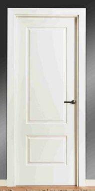 Puerta Lacada 2032 lacada