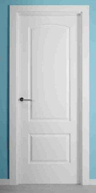 Puerta Lacada 2072