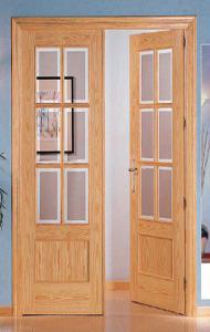 Puertas Plafonadas 36 v