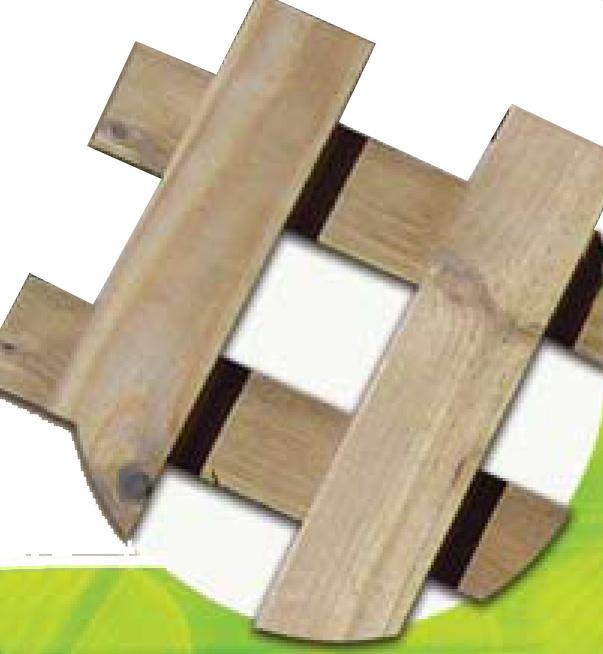 Celosias de madera celosia jardin garden tableros de for Celosia de madera para jardin