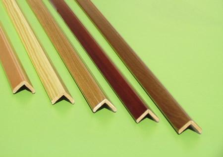 Perfiles madera materiales de construcci n para la - Precio listones madera ...