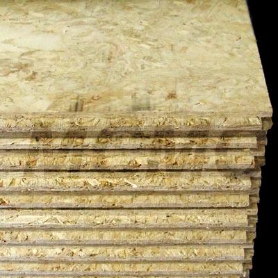 Tablero osb virutal orientadas tableros de madera - Tablero aglomerado precio ...