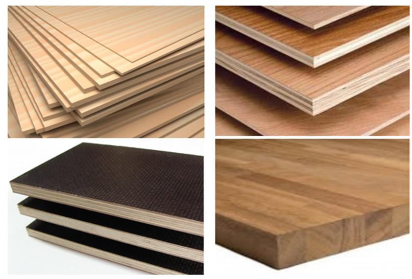 Maderas para exterior precios good carpintera ebanistera - Tableros de madera medidas y precios ...