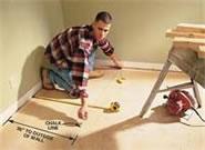 Tableros de madera instalacion