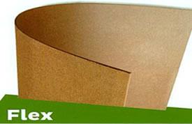 Tableros de Madera Tablex Flex